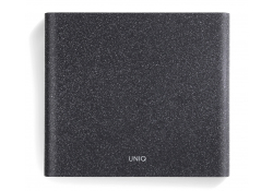 Incarcator Retea Statie USB UNIQ Surge, Quick Charge, 90W, 2 X USB Tip-C - 2 X USB, Negru, Blister