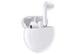 Handsfree Casti Bluetooth Huawei FreeBuds 3 CM-H-Shark, Alb, Blister 55031992