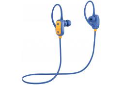 Handsfree Casti In-Ear Bluetooth JAM Live Large, Cu microfon, Rezistente la praf si umezeala, HX-EP303BL Albastru MLJ0011