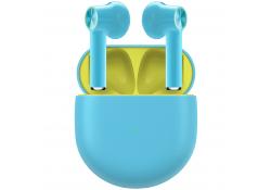 Handsfree Casti Bluetooth OnePlus Buds, SinglePoint, Nord Bleu, Blister 5481100038