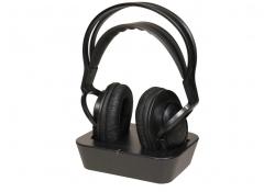 Casti Wireless Panasonic RP-WF830E-K, On-Ear, Stereo, Negre