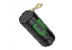 Boxa Portabila Bluetooth HOCO Pleasant Sport HC7, BT 5.0, Neagra
