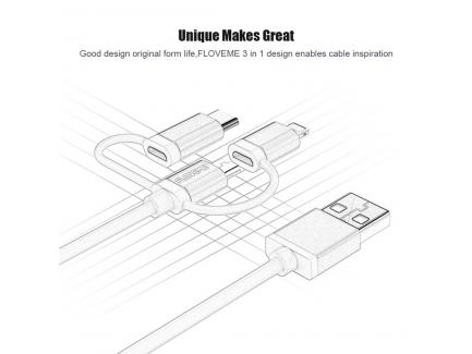 Cablu De Date Usb