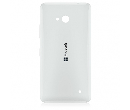 Capac baterie Microsoft Lumia 640 LTE alb