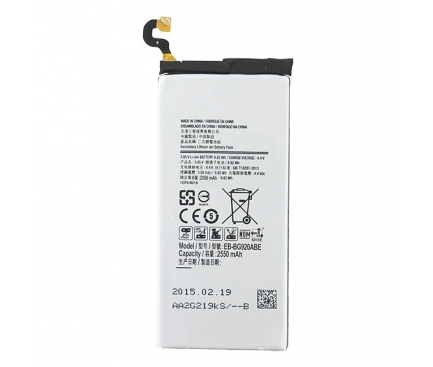 Acumulator Samsung Galaxy S6 G920 Bulk