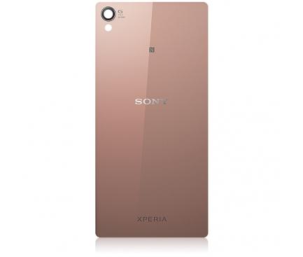 Capac baterie Sony Xperia Z3 auriu