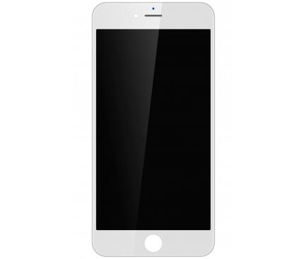 Display cu touchscreen si rama Apple iPhone 6s alb