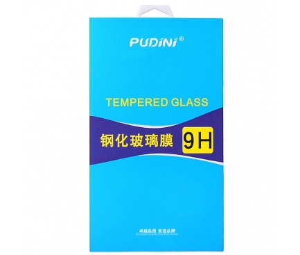 Folie Protectie ecran Huawei P8lite (2015) Pudini Tempered Glass