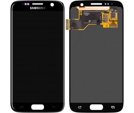 reparatii telefoane giurgiu - display Samsung S7 G930