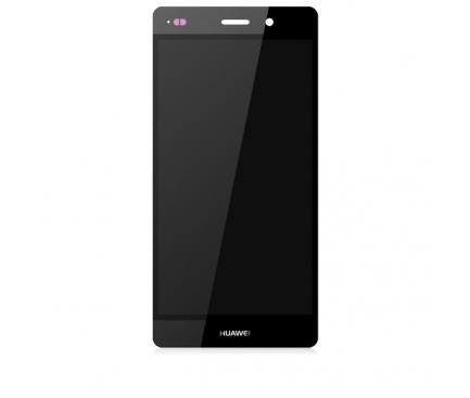 reparatii telefoane giurgiu - display Huawei P8lite (2015) ALE-L21