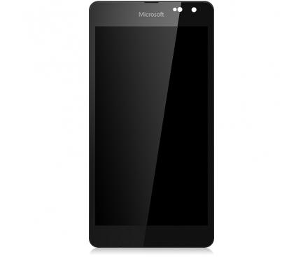 Display cu touchscreen si rama Microsoft Lumia 535 Versiune 2S1973