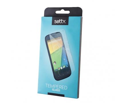 Folie Protectie ecran Samsung Galaxy J5 (2016) J510 Setty Tempered Glass