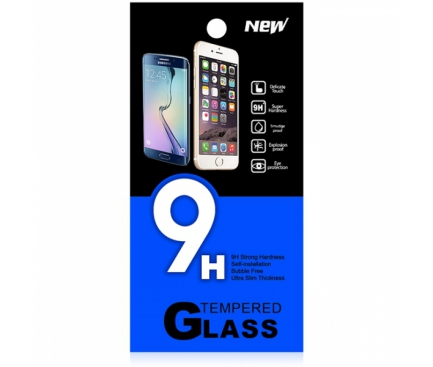 Folie Protectie ecran antisoc Samsung Galaxy S8 G950 Tempered Glass 9H Blister