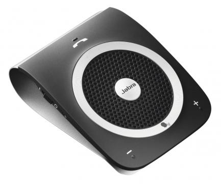 Carkit Bluetooth Jabra Tour negru argintiu Blister Original
