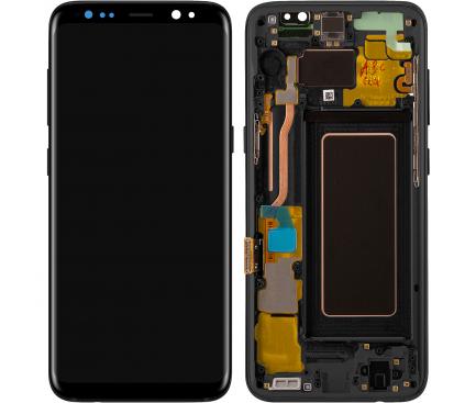 reparatii telefoane giurgiu - display Samsung S8 G950