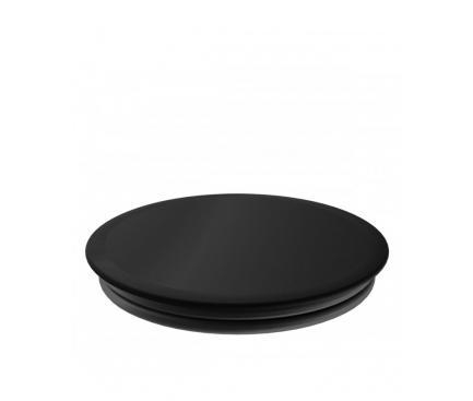 Suport Stand Adeziv Popsockets pentru telefon Black Blister Original