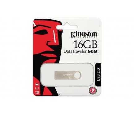 Memorie externa Kingston DataTraveler SE9 16Gb DTSE9H/16GB Blister