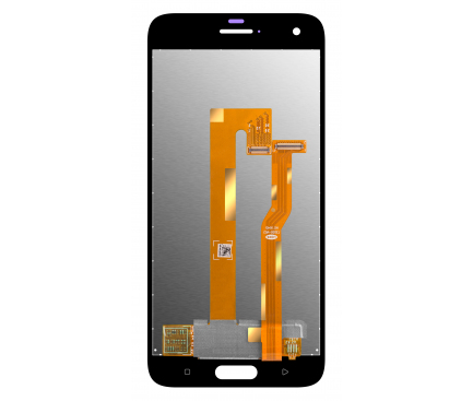 Display cu touchscreen HTC One A9s Alb