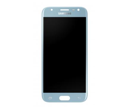 Display cu touchscreen Samsung Galaxy J3 (2017) J330 bleu GH96-10992A
