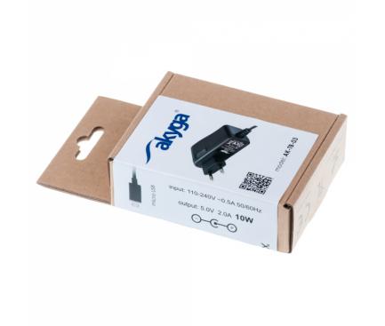 Incarcator de retea Akyga AK-TB-03 MicroUSB 2A Original