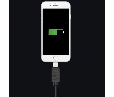 Cablu de date USB - Lightning Joyroom JR-S318 1m Blister Original