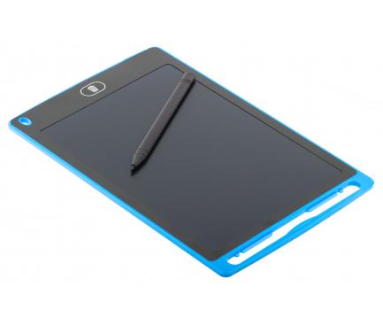 Tableta ecran LCD cu creion stylus pentru notite Star 8.5 inci Albastra Blister