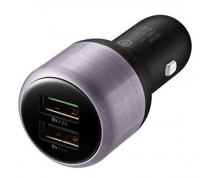 Incarcator auto Dual USB USB Type-C Huawei Fast Charging AP31 02452315 Blister Original