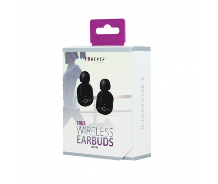 Handsfree Casti Bluetooth Forever Earbuds TWE-100 Blister