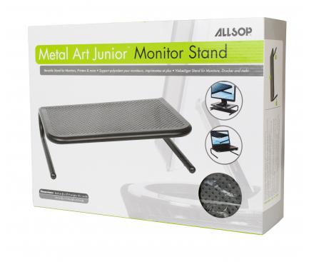 Suport laptop Allsop Metal Art AL-06490 14 inci Blister Original