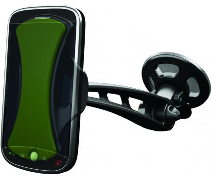 Suport auto universal telefon Clingo CL-07000 Blister Original