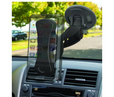 Suport auto universal telefon Clingo CL-07022S Blister Original