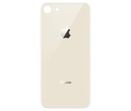 reparatii telefoane giurgiu - Sticla spate Apple iPhone 8
