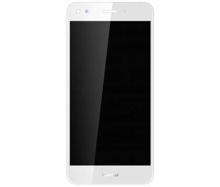 reparatii telefoane giurgiu - display Huawei Y6 Pro 2017