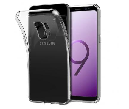Husa silicon TPU Samsung Galaxy S9+ G965 Ultra Slim transparenta