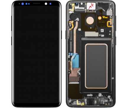 reparatii telefoane giurgiu - display Samsung S9+ G965