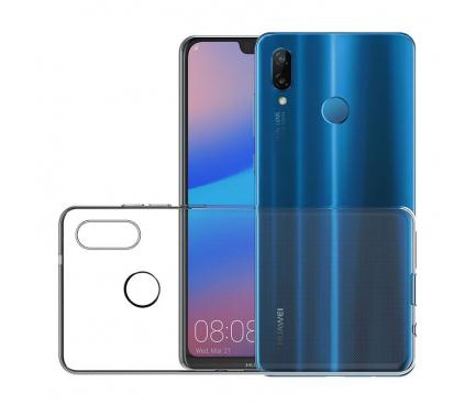 Husa TPU OEM pentru Huawei P20 Lite, Transparenta, Bulk