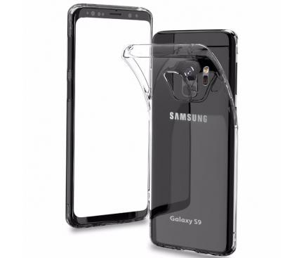 Husa TPU OEM pentru Samsung Galaxy S9 G960, Transparenta, Bulk