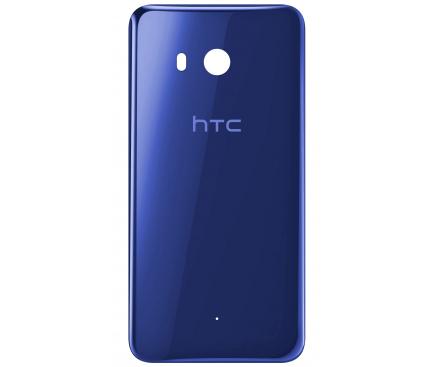 Capac baterie HTC U11 Bleumarin