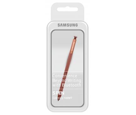 Creion S-Pen Samsung Galaxy Note9 N960 EJ-PN960BAEGWW Maro Blister Original