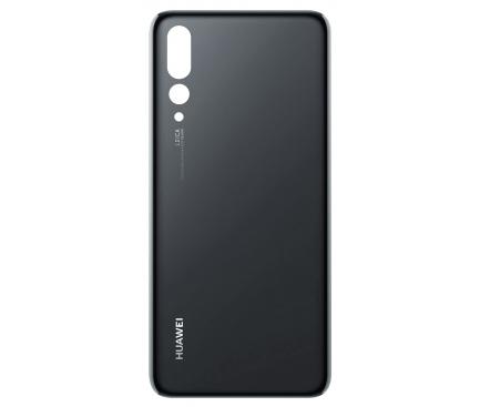 reparatii telefoane giurgiu - Capac baterie Huawei P20 Pro
