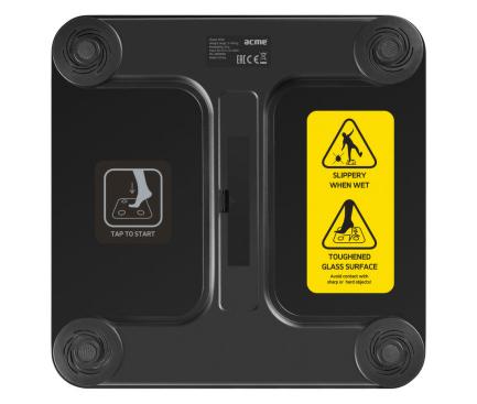 Cantar digital Bluetooth Acme Europe SC101 Smart Blister