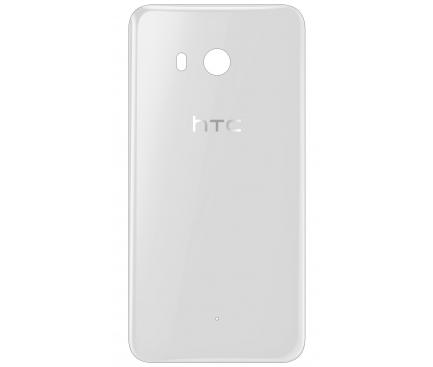 Capac Baterie Alb HTC U11