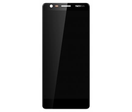 reparatii telefoane giurgiu - display Nokia 3.1