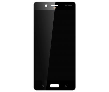 reparatii telefoane giurgiu - display Nokia 8