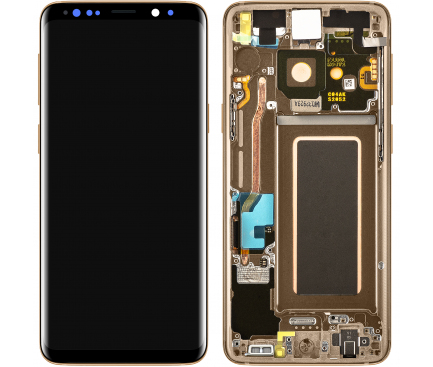 reparatii telefoane giurgiu - display Samsung S9 G960