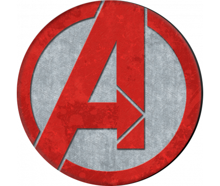 Suport Stand Adeziv Popsockets pentru telefon The Avengers Blister