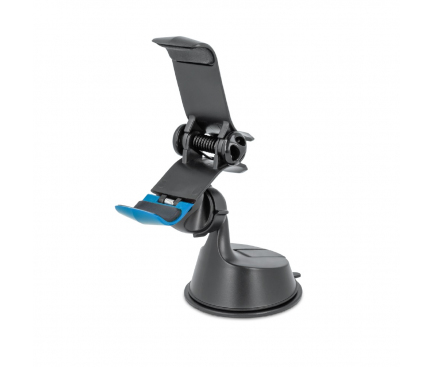 Suport Auto Universal Forever CH-360, Negru, Blister