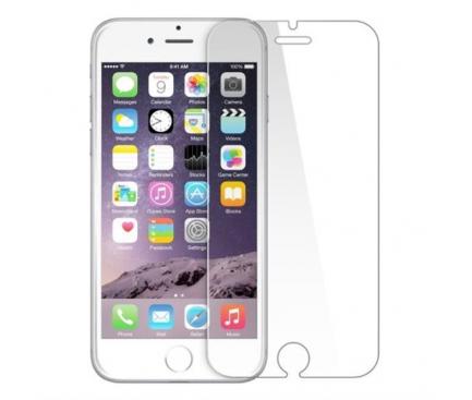 Folie Protectie Ecran Soultech pentru Apple iPhone 7 / Apple iPhone 8, Sticla securizata, Platinum EK525, Blister
