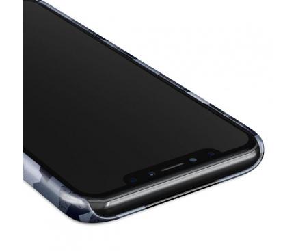 Husa Plastic Burga Navy Camo Apple iPhone X, Blister iPX_SP_ML_05