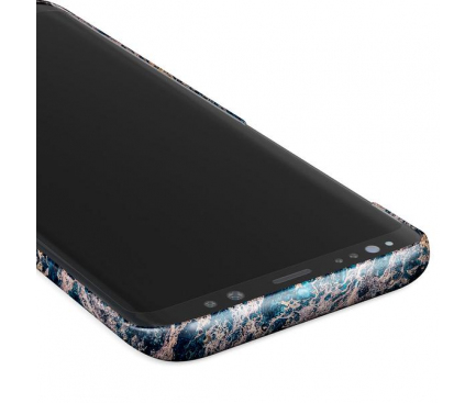 Husa Plastic Burga Mystic River Samsung Galaxy S9+ G965, Blister S9+_SP_MB_42